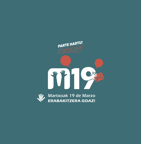 #M19 Oarsoaldea
