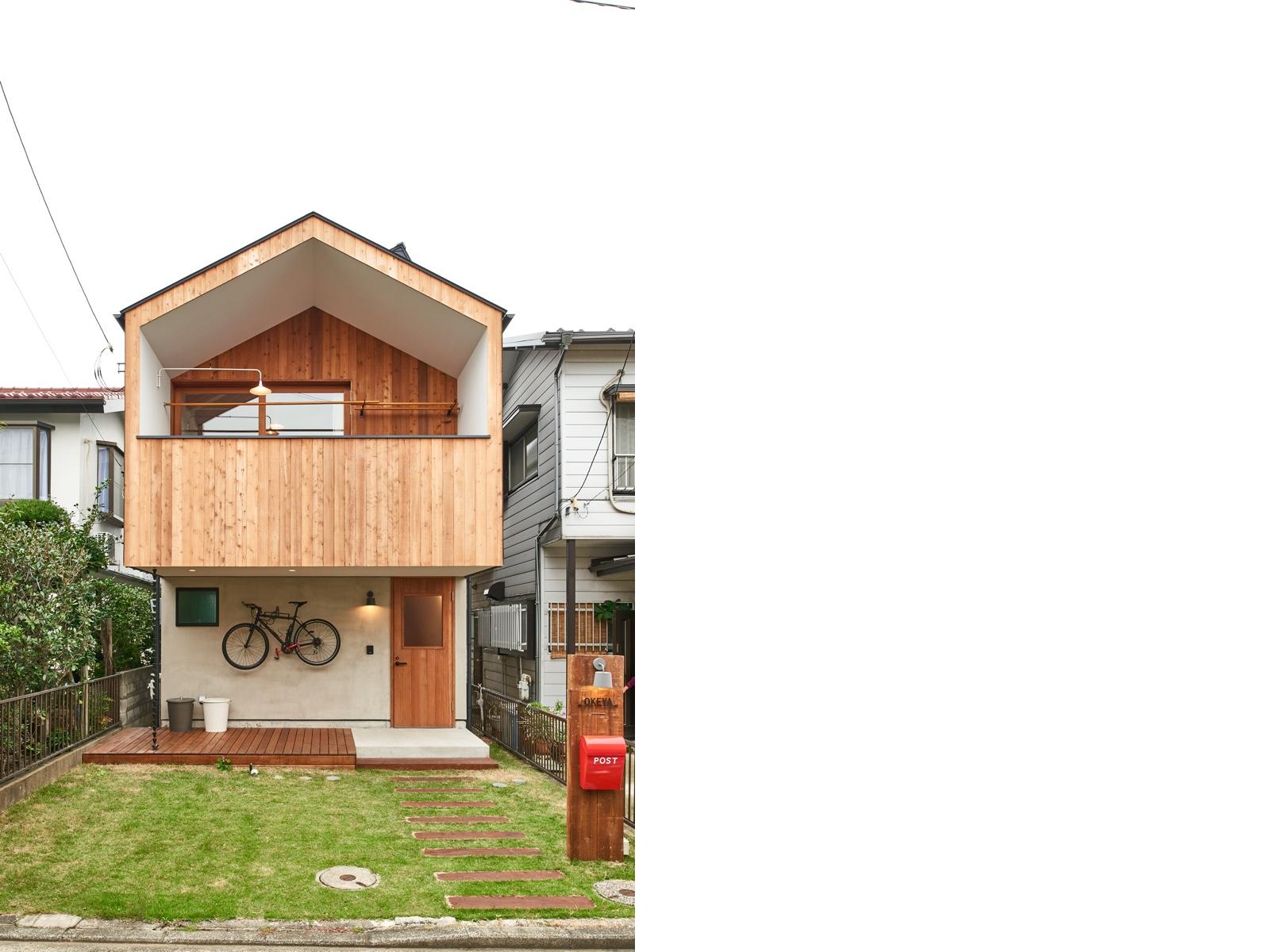 オケハウス(新築)