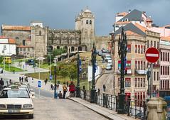 Porto Central - Nex-5N & Auto-Takumar 55/2
