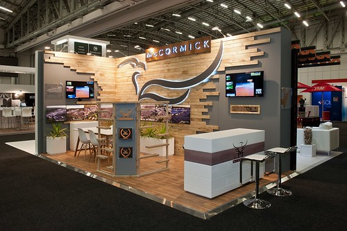 Exhibition Stand Rental Cape Town : Mccormick sacsc custombuild hott d small