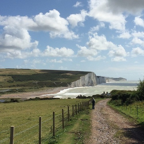 Windy & majestic #sevensisters | by Al Power