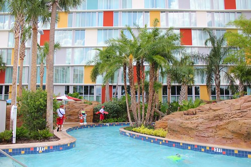 Cabana Bay Beach Resort Reviews