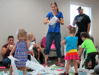 Potty Party July 2014 | by huntleyareapl