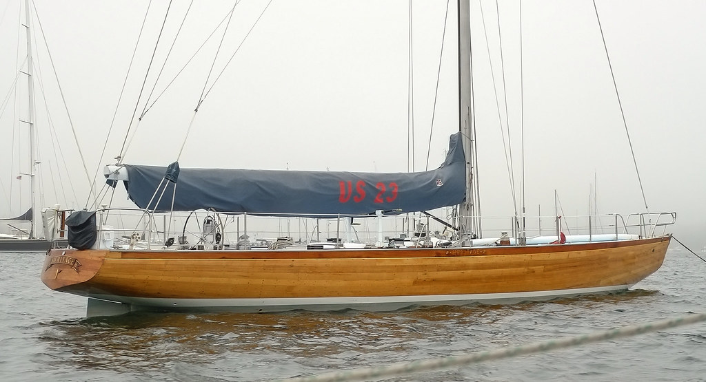 Image result for heritage 12 meter yacht