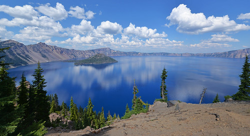Crater Lake, OR | by Jonathan Miske
