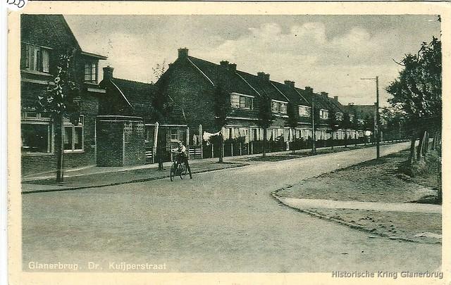 Dr. Kuijperstraat, 1935