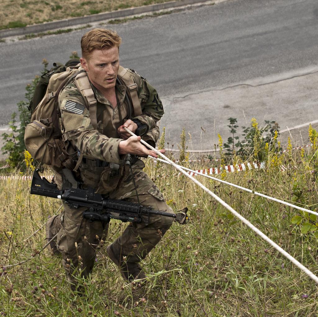 Estonia's Admiral Pitka Recon Challenge | Staff Sgt. Daniel … | Flickr
