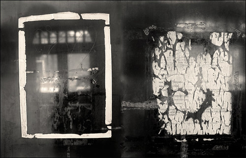 as my mother lay dying | by jack barnosky