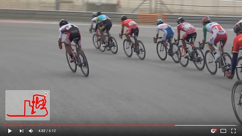 2017_Asian Cycling Championships - Men Elites_4