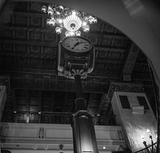 Royal York Clock 1 | by chrism229