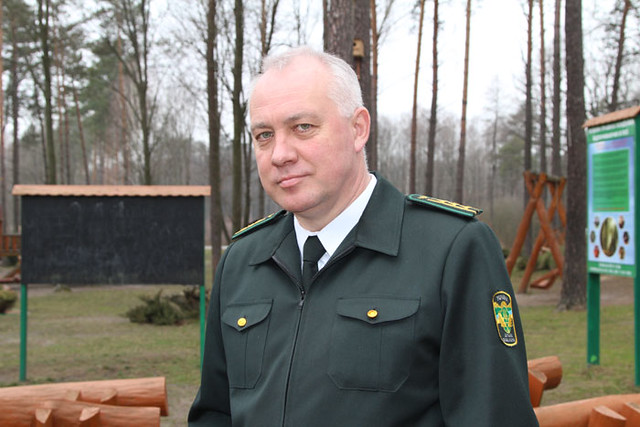 Володимир Кислюк