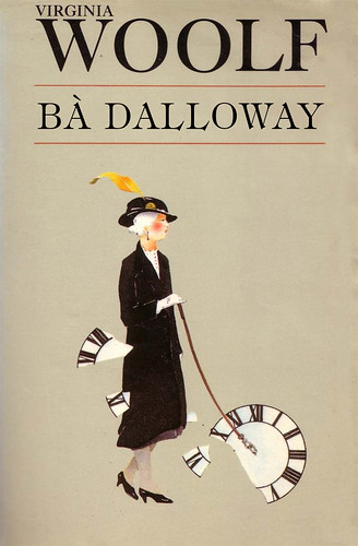 Bà Dalloway - Virginia Woolf