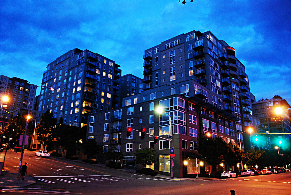 Belltown Neighborhood Guide