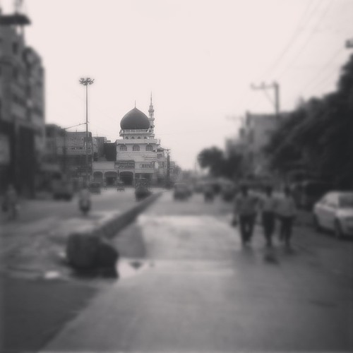 #Hyderabad #Ramzan #Mosque #India #Travel | by IndianTinker