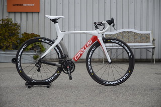 2014-Cipollini-RB1000-White-Red | by HenrycWS
