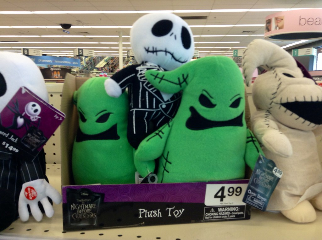 Nightmare Before Christmas, Halloween 2014 Walgreens, by M… | Flickr