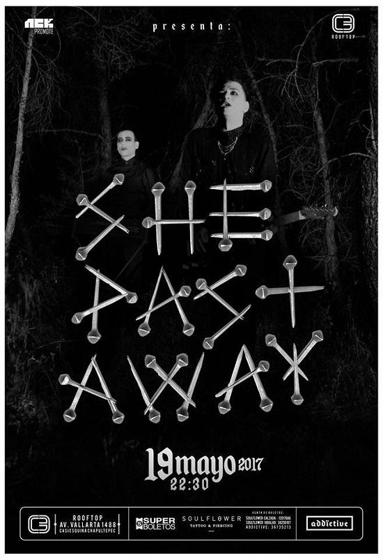 2017.05.19 she pastaway