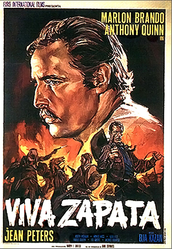 Viva Zapata! - Poster 6