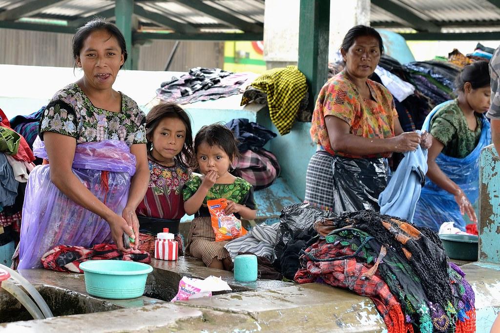 Resultado de imagen para lavadero de santa maria guatemala