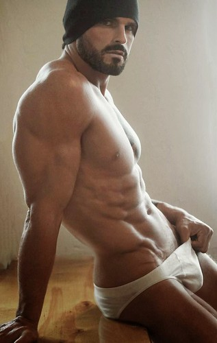 Hot hung monstruo bulge hombres gay