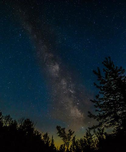 Milky Way Natural Super Bulk