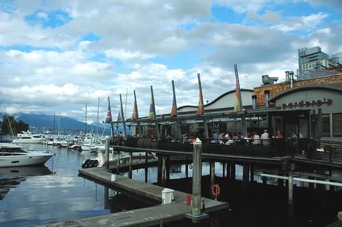 Cardero S Restaurant Vancouver Bc