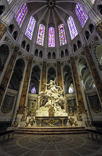 Chartres High Altar | by Lawrence OP
