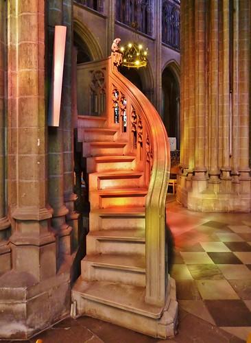 Interieur 07 sint petrus en pauluskerk oostende flickr for Interieur oostende