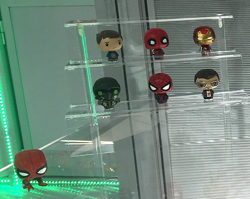SPIDERMAN DORBZ