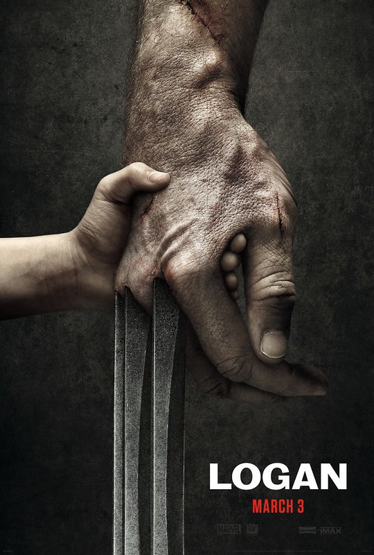 Logan - Poster 1