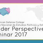 Gender Perspectives Seminar 2017