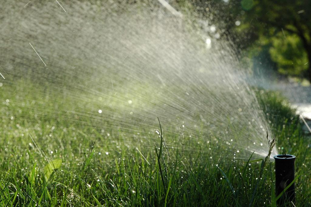 Resultado de imagen de UBC Micrometeorology Follow Lawn Sprinkler