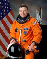 Astronaut James M. Kelly, STS-114 pilot, NASA photo (28 January 2005) 14619741432_840954c363_m.jpg