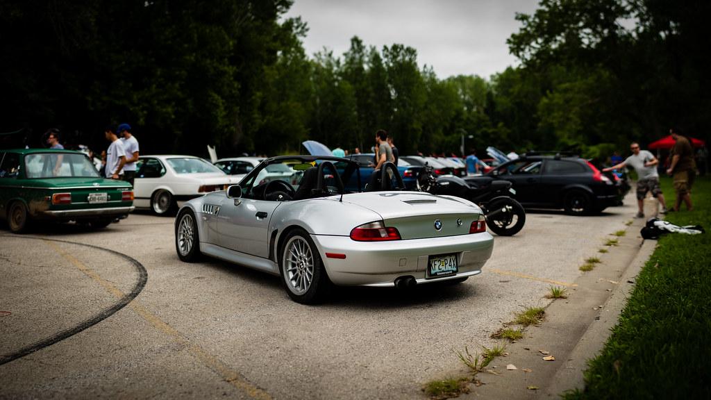 The 3rd Annual Meat Meet Euro Car Meet Kansas City Flickr