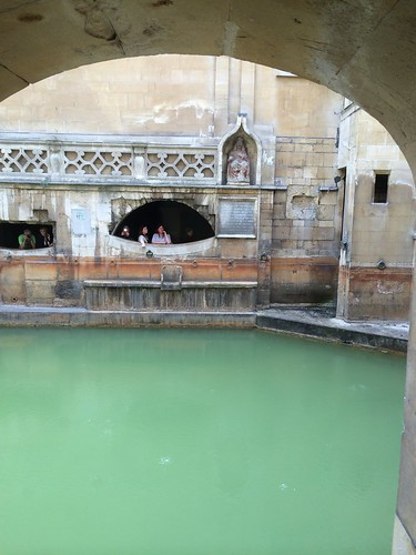 Roman Baths - the big one! | by Rick_Lawrence