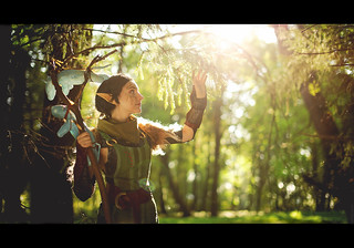 Merrill (dragon age cosplay) | by izlomdoc