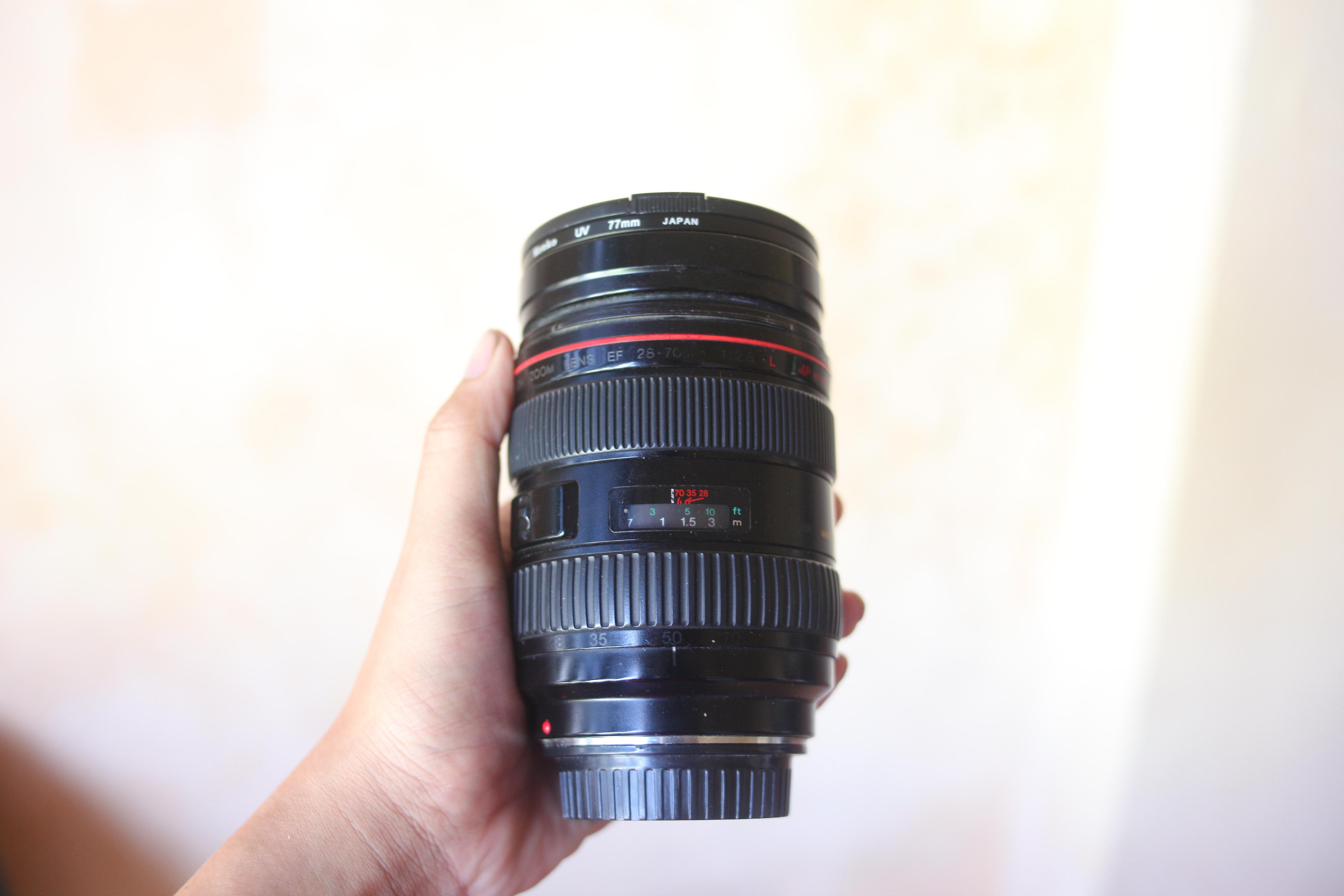 Cần bán lens Canon 28-70L f2.8 32627672434_dc05cbf02d_o