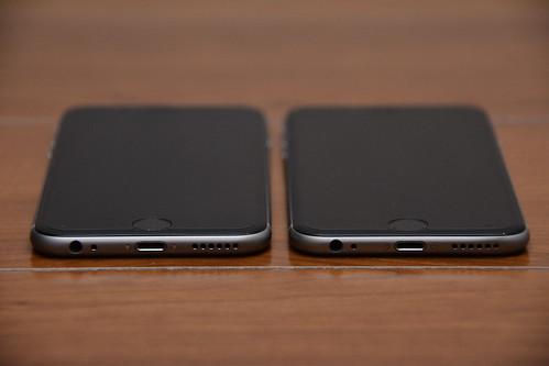 iPhone6s & iPhone6