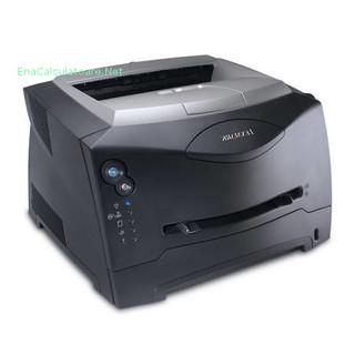 Imprimante laser second hand Lexmark E232