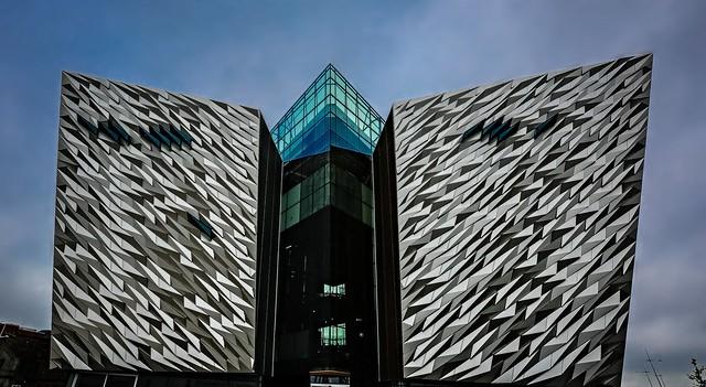 Zunder Belfast