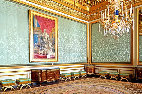 France-000404 - Queen's Nobles Room | by archer10 (Dennis) 154M Views