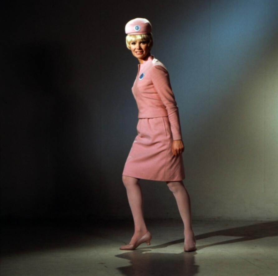 Denise DuBarry,Ayanna Oliva (b. 1986) Sex movies Anthony Valentine (1939?015),Sai Pallavi