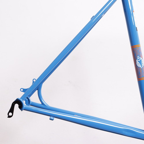 SALSA CYCLES / COLOSSAL 2 / 2013