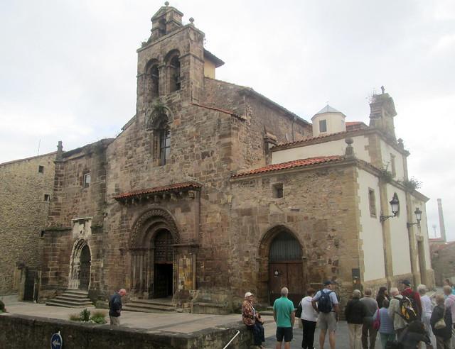 Oldest Building in Avilés