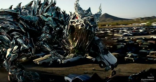 Transformers The Last Knight 18