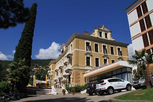 Opatija Hotel  Zvjezdica