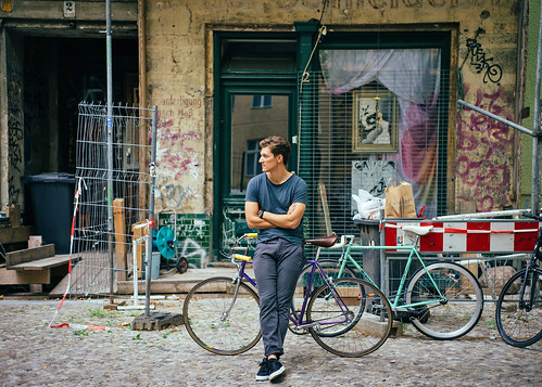 Bike, Style and Berlin