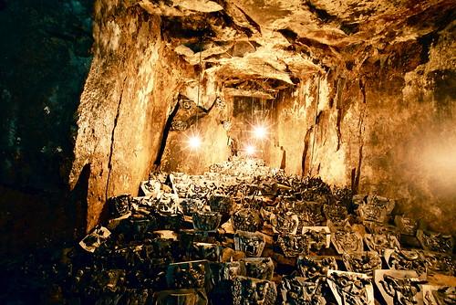 demon cave