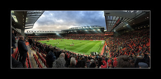 Anfield stadium pano | by tkimages2011