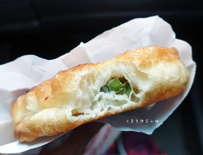 9 一江煎餅 現包現煎大份量煎餅 食尚玩家 2017橫著走 台北必吃開運美食